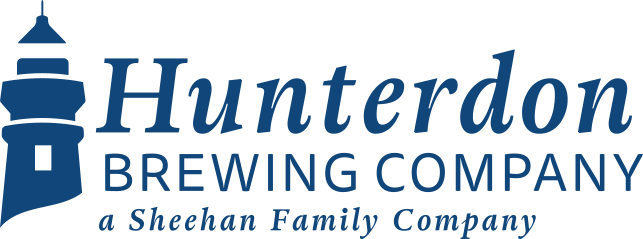 Hunterdon Brewing Company logo
