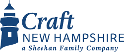 Craft Beer Guild of New Hampshire logo