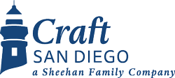 Craft Beer Guild Distributing of San Diego logo