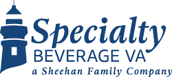 Specialty Beverage of Virginia logo