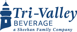 Tri-Valley Beverage logo