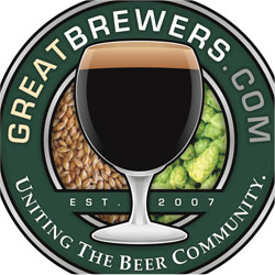 Greatbrewers.com logo