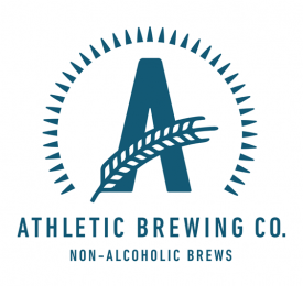 Athletic Brewing Logo
